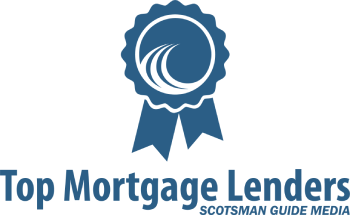 top mortgage lenders
