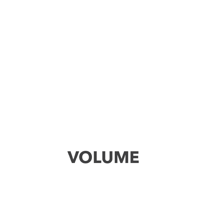$6 billion+ Volume